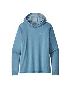 Patagonia Men's TropicComfort Hoody II-Balkan Blue