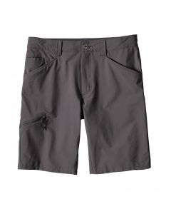 M Quandary Shorts 10 in-Forge Grey