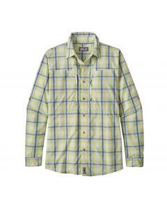 M's L/S Sun Stretch Shirt