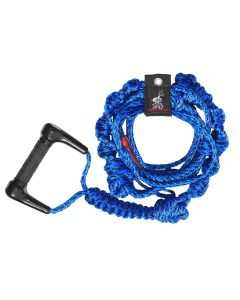 Airhead Wakesurf Rope with Handle, 16'