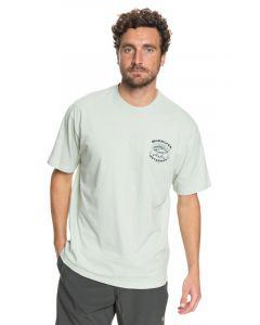 Quiksilver Men's Waterman Catch & Enjoy Tee Shirt