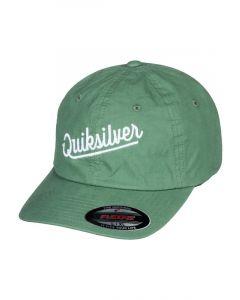 Quiksilver Men's Hosfeld Flexfit Hat
