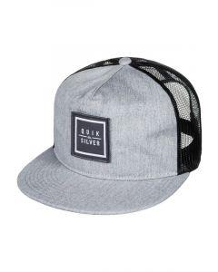 Quiksilver Men's Clip Charger Trucker Hat