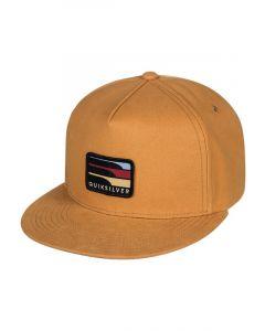 Quiksilver Men's Squellers Snapback Hat