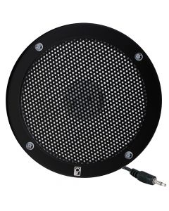 "PolyPlanar Poly-Planar 5"" Vhf Extension Speaker Black - MA1000R"