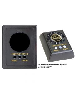 ACR Electronics 9282.2 Point Pad for RCL-100 Search Light - ACR