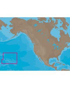 C-Map NA-C607 Furuno FP Format Musician'S Seamounts Electronic Charts