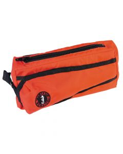 Mustang Survival Mustang Utility Accessory Pouch f/Inflatable PFD's - Orange - Minn Kota