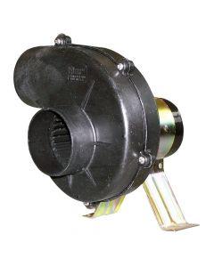 Jabsco Blower, 3 Flex Mount, Ac/Dc 150 Cfm