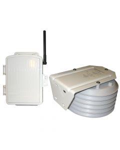 Davis Wireless Temperature Humidity Station