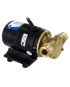 Jabsco Flexible Impeller 115-Volt Pump, 240GPH, 115V