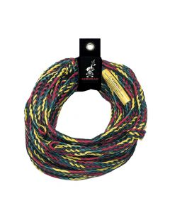 Airhead 60' 4-Person Tow Rope 4,150 lb Rating