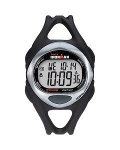 Timex Ironman Triathlon 50 Lap Full Size Black/Stainless