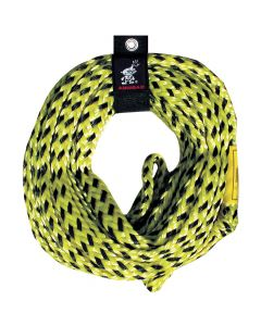Airhead 60' Tube Tope Rope 6,000lbs 5-Person Capacity