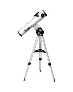 Bushnell Northstar 4.5 Talking Reflector Telescope