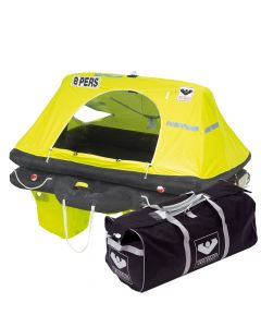 Viking Life-Saving Equipment VIKING RescYou Liferaft 8 Person Valise Offshore Pack