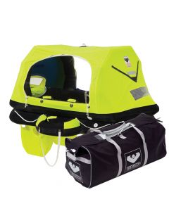 Viking Life-Saving Equipment VIKING RescYou Pro Liferaft 4 Person Valise Offshore Pack