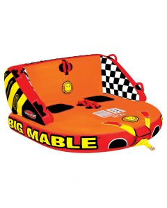 SportsStuff Big Mable 2-Person Boat Towable