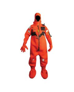 Mustang Survival Mustang Neoprene Cold Water Immersion Suit w/Harness - Adult Oversize