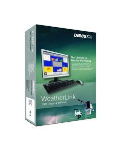 Davis WeatherLinkIP f/Vantage Stations