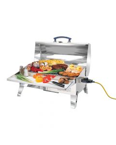 Magma, Adventurer Electric Grill, Barbeque Grills