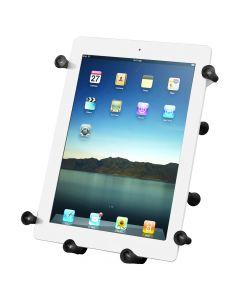 Ram Mounts RAM Mount Universal X-Grip III Large Tablet Holder - Fits New iPad