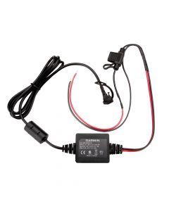 Garmin Motorcycle Power Cord f/z mo 350LM