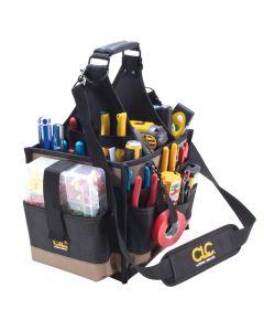 CLC Work Gear CLC 1528 11 Electrical & Maintenance Tool Carrier