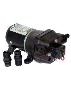 Flojet Quiet Quad Water System Pump - 115VAC