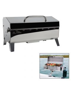 Kuuma Products, Stow & Go BBQ, 160 Sq. In., Barbeque Grills