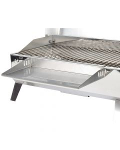 Kuuma Products, Food Tray For 160 Compact, Grill Accessories