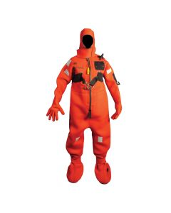 Mustang Survival Mustang Neoprene Cold Water Immersion Suit w/Harness - Adult Small