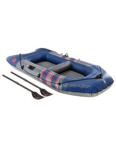 Coleman Sevylor Colossus 3P - 3-Person Inflatable Boat