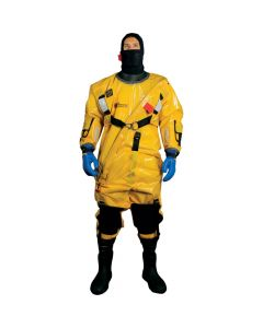 Mustang Survival Mustang Ice Commander Pro Ice Rescue Suit