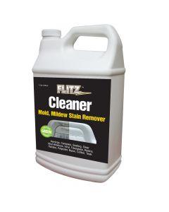 Flitz Marine/RV Cleaner w/Mold & Mildew Stain Remover - 1 Gallon (128oz)Refill
