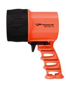 Princeton Tec Sector 5 LED Spotlight - Orange