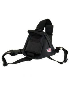 Icom Nylon Chest Pack