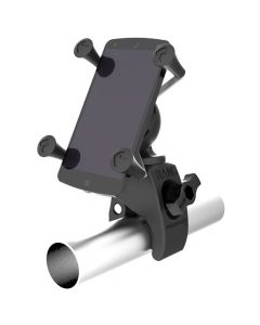 Ram Mounts RAM Mount Tough-Claw Mount w/Universal X-Grip Phone Holder