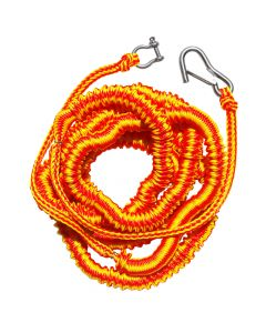 Airhead Bungee Anchor Rope, Stretches 14' - 50'