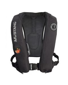 Mustang Survival Mustang Elite Inflatable Automatic PFD - Black