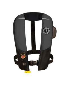 Mustang Survival Mustang HIT Inflatable Automatic PFD - Gray/Black