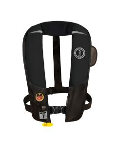 Mustang Survival Mustang HIT Inflatable Automatic PFD w/Harness - Black