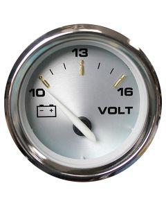 Faria Kronos 2 Voltmeter (10-16 VDC)