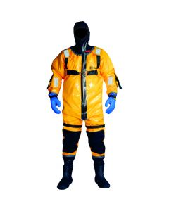 Mustang Survival Mustang Ice Commander Rescue Suit - Universal - Gold