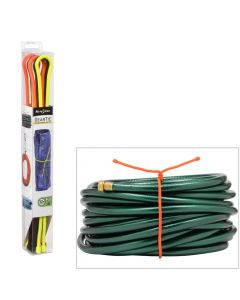 Nite Ize Gear Tie ProPack - 32 Assorted Colors 6 Pack