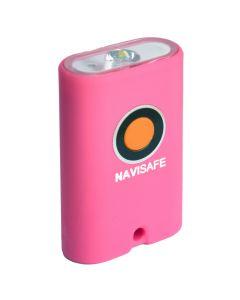 Navisafe Hands Free Mini Light, Pink