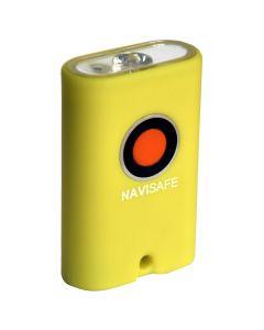 Navisafe Hands Free Mini Light, Yellow