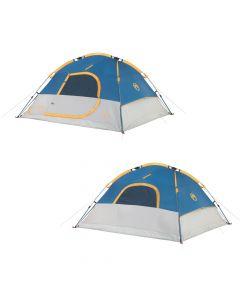 Coleman Colman Flatiron 4P Instant Dome Tent