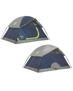 Coleman Sundome 2P Dome Tent