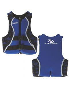 Stearns Puddle Jumper Youth Hydroprene Life Vest - Blue